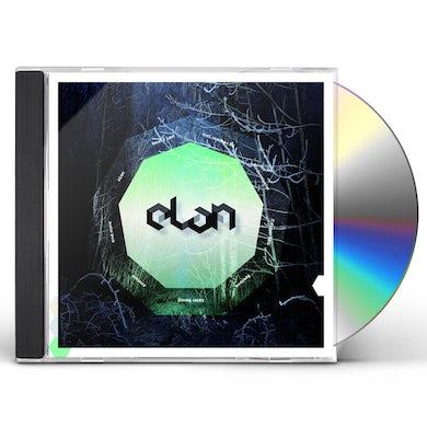 Elan NEXT 2 LAST CD