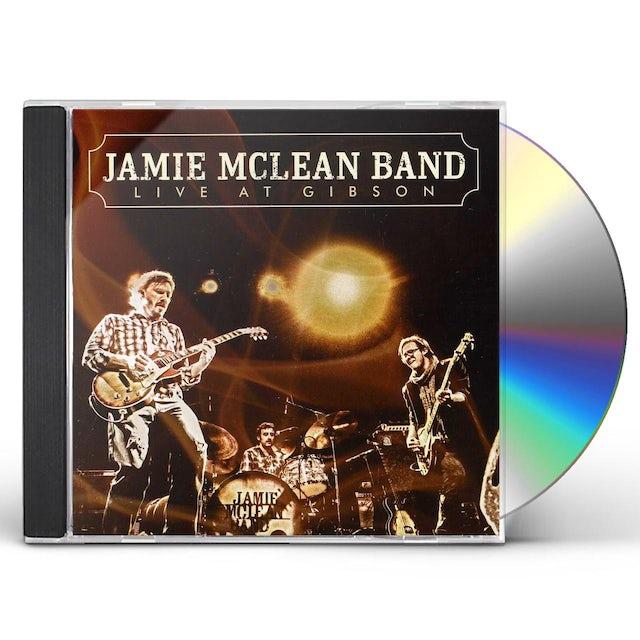 Jamie McLean