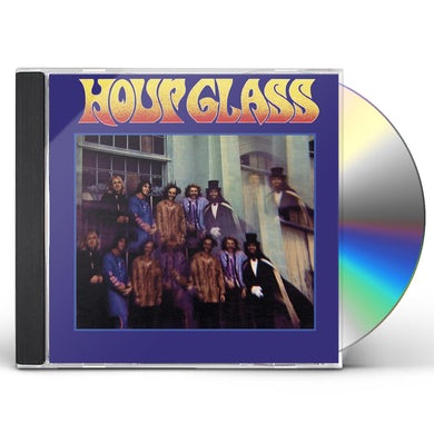 Hour Glass CD