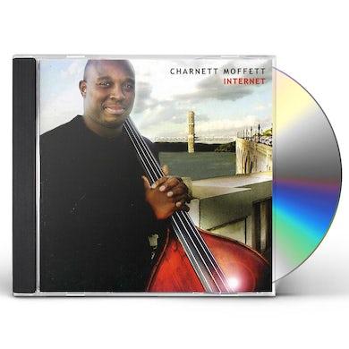 Charnett Moffett INTERNET CD