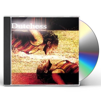 Dutchess CD
