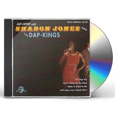 Sharon Jones DAP DIPPIN CD