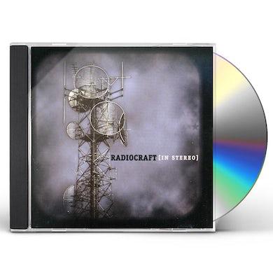 Radiocraft IN STEREO CD