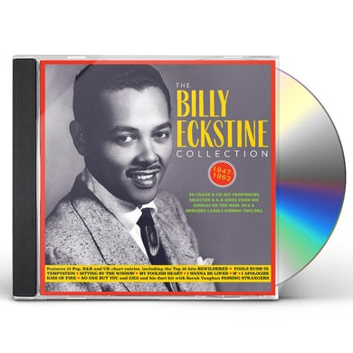 Billy Eckstine Collection 1947 62 CD