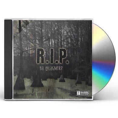 R.I.P. DA QUAGMIRE CD