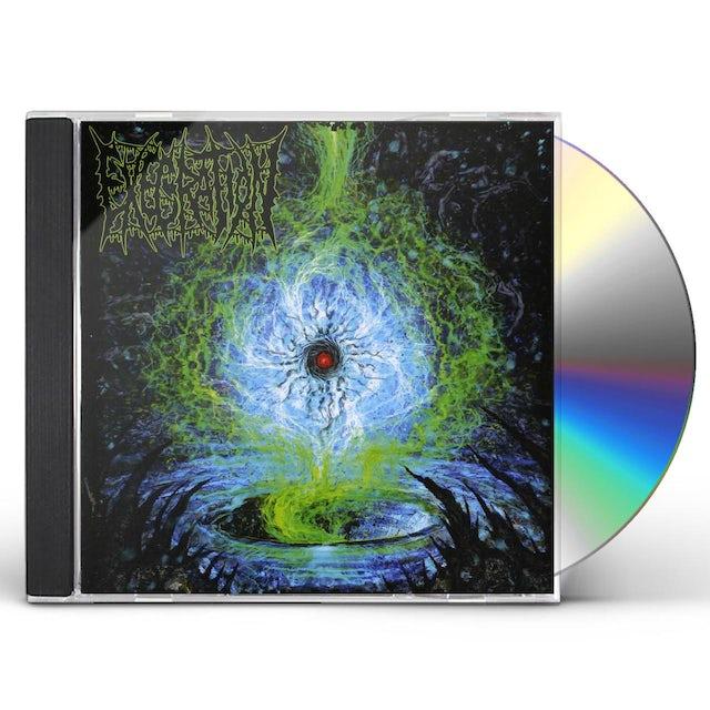 EXECRATION ACCEPTANCE OF ZERO EXISTENCE CD