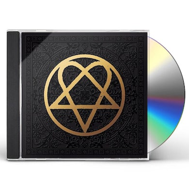 Him LOVE METAL CD