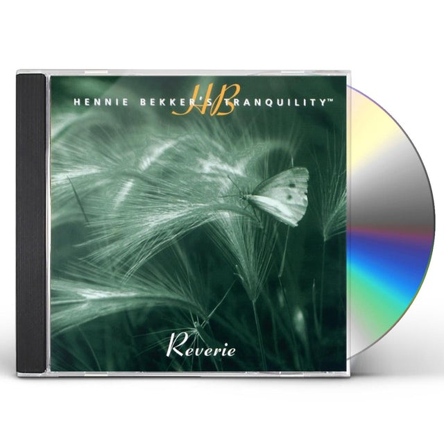 HENNIE BEKKER'S TRANQUILITY - REVERIE CD