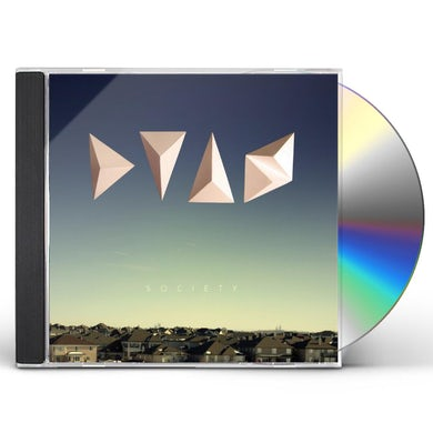 DVAS SOCIETY CD