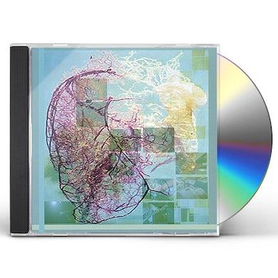 Cedar TEMPLE SONGS CD