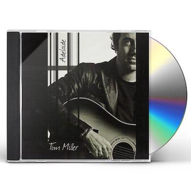 Tim Miller ADELAIDE CD