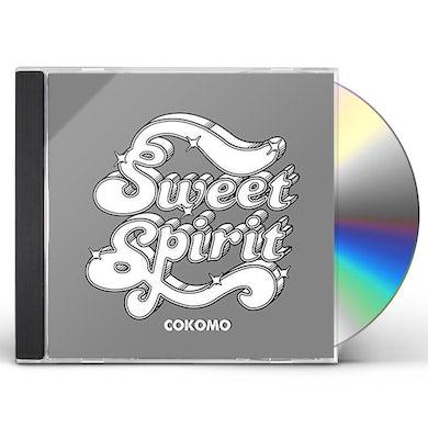 SWEET SPIRIT COKOMO CD