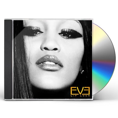 Eve LIP LOCK CD