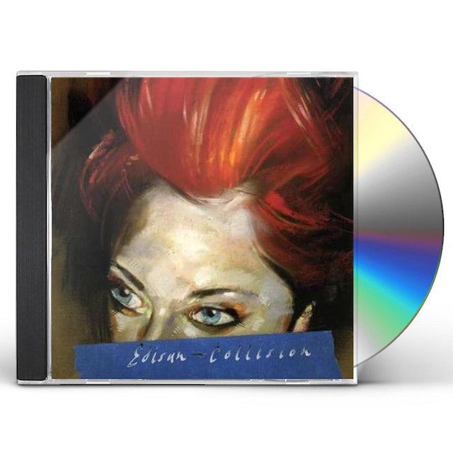 Edisun COLLISION CD