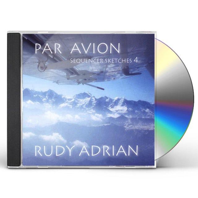 Rudy Adrian