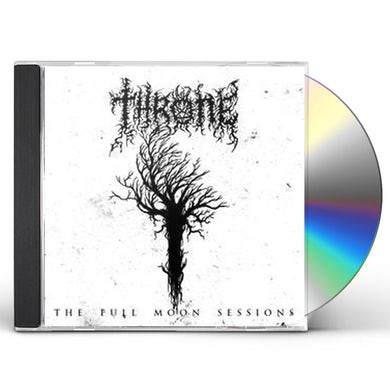 Throne FULL MOON SESSIONS CD
