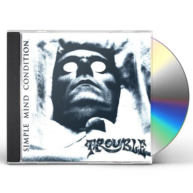 Trouble SIMPLE MIND CONDITION CD