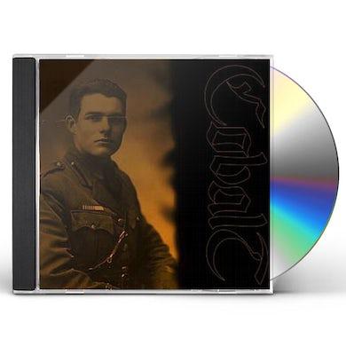 Cobalt GIN CD