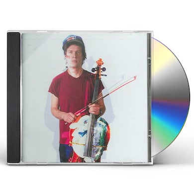 Arthur Russell CALLING OUT OF CONTEXT CD
