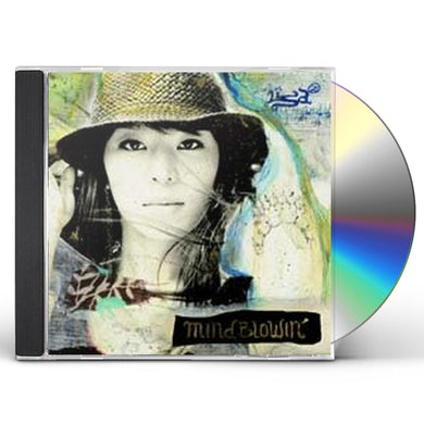 LiSA MIND BLOWIN CD