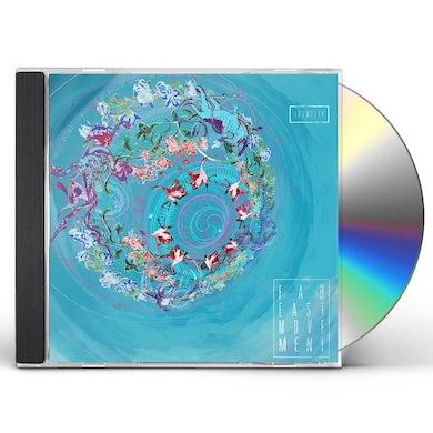 IDENTITY CD