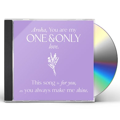 Astro ONE & ONLY CD