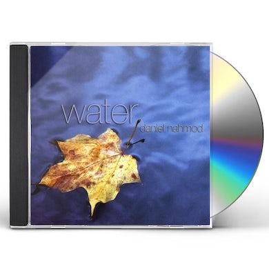 Daniel Nahmod WATER CD
