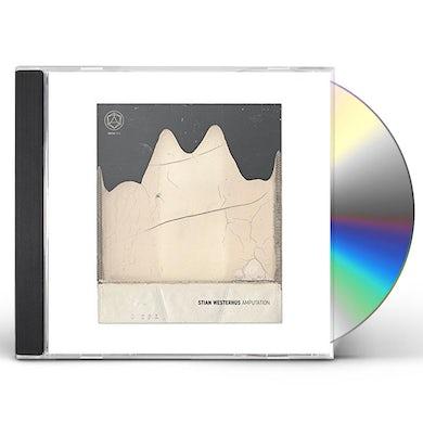 Stian Westerhus AMPUTATION CD