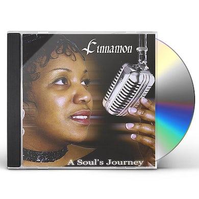 Cinnamon SOUL'S JOURNEY CD