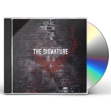 Eric Cross SIGNATURE CD