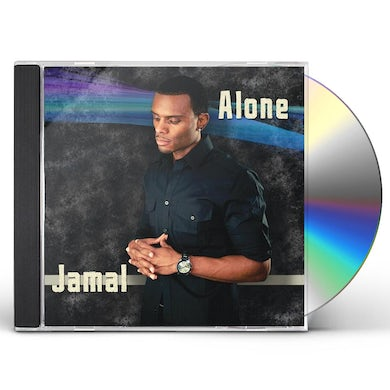 Jamal ALONE CD