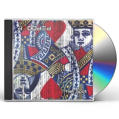 Decoded THE/SPLIT CD