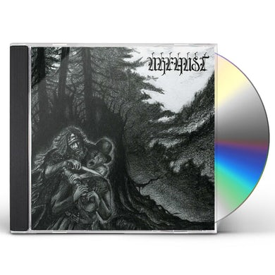 Urfaust RITUAL MUSIC FOR THE TRUE CLOCHARD CD