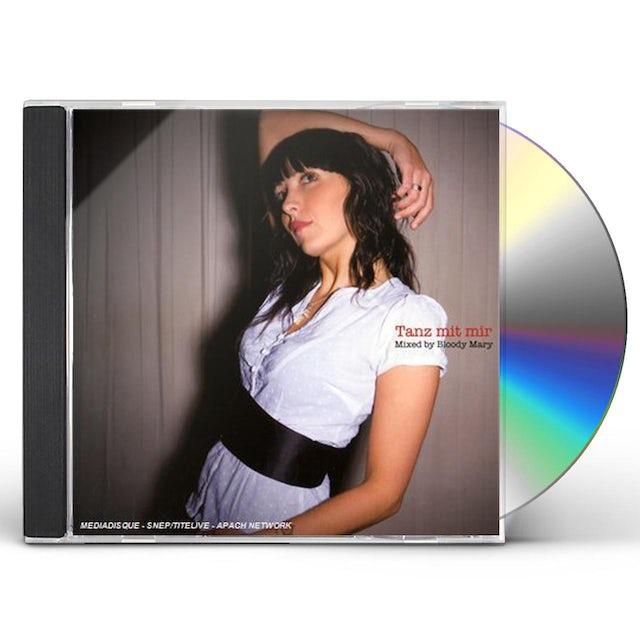 Bloody Mary TANZ MIT MIR CD