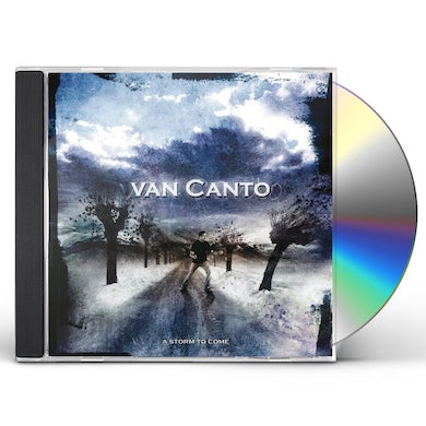 Van Canto STORM TO COME CD