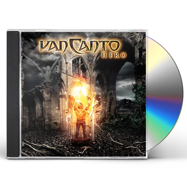 Van Canto HERO CD