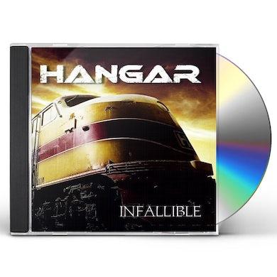 Hangar INFALLIBLE CD