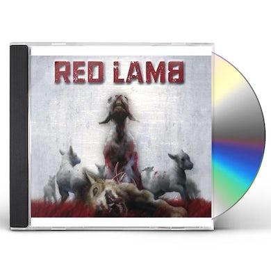 RED LAMB CD