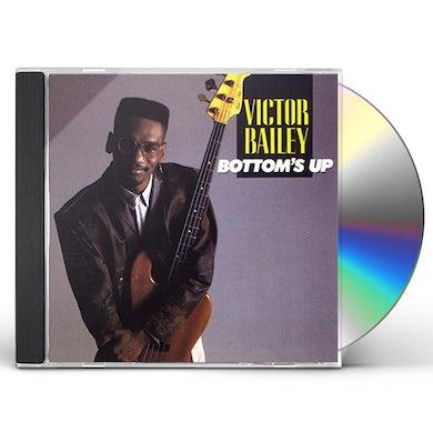 Victor Bailey BOTTOM'S UP CD