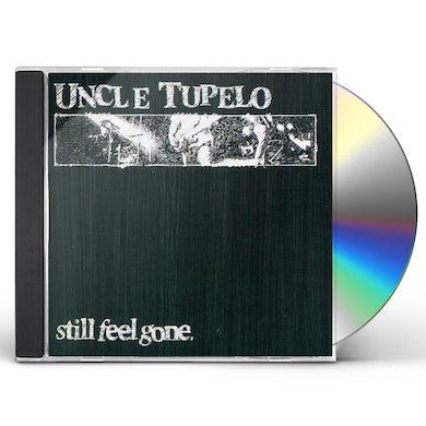 Uncle Tupelo STILL FEEL GONE CD