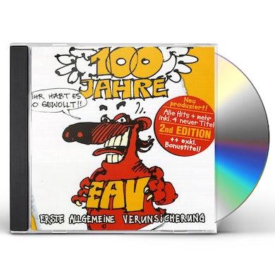 100 JAHRE EAV...IHR HABT ES SO GEWOLLT! CD