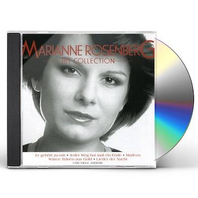 Marianne Rosenberg HIT COLLECTION CD