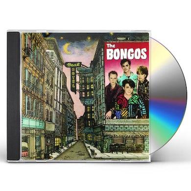 Bongos BEAT HOTEL CD