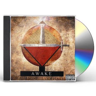 Sicktanick CHAPTER 3: AWAKE CD