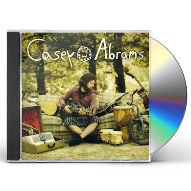 CASEY ABRAMS CD