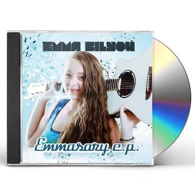 Emma Bilyou EMMASARY CD