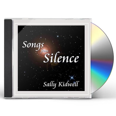 Sally Kidwell SONGS FROM SILENCE CD