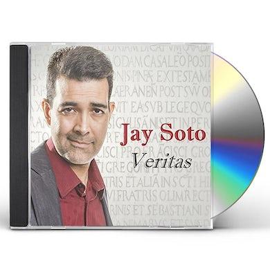 Jay Soto VERITAS CD