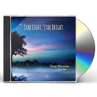 Greg Maroney STAR LIGHT STAR BRIGHT CD