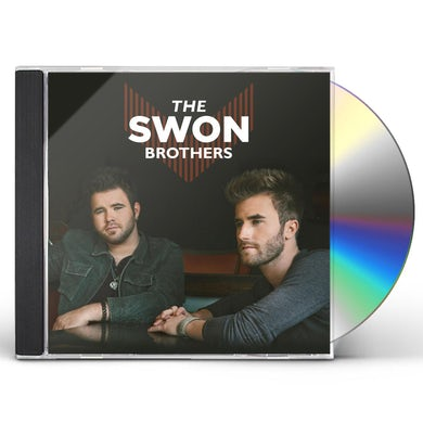 SWON BROTHERS CD
